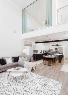 Joko, Dining Bench, Tila, Contemporary, Living Room, House, Furniture, Home Decor, Decoration Home