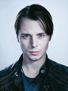 Max Fowler - Prince Maximilian