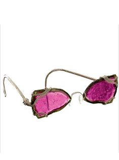 Buy - Wire Wrapped Gem Shades