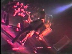 Helloween - Warrior (Hamburg 1986)