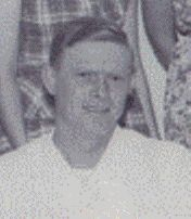 Benjamin Lawrence Wesson (1920 - 1994) - Find A Grave Photos