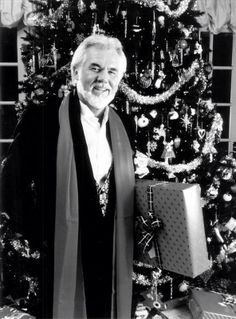 Kenny Rogers @ Christmas 2013