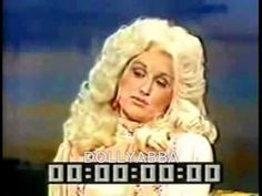 Dolly Parton Interview with Johnny Carson  PART 2