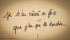 Rêve extrême. - #quotes, #citations, #pixword