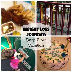 Weight Loss Journey: Back From Vacation  #diet #WeightLoss #weightlossjourney