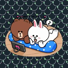 The perfect ConyBrown FlyingKiss Love Animated GIF for your conversation. Discover and Share the best GIFs on Tenor. Cute Couple Cartoon, Cute Couple Art, Cute Love Cartoons, Cute Love Gif, Cute Love Pictures, Flying Kiss Gif, Romantic Kiss Gif, Bear Gif, Cony Brown