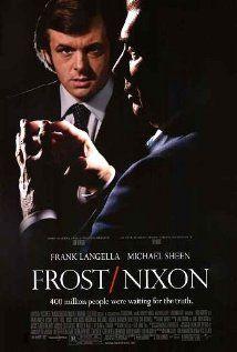 Frost/Nixon - La entrevista del escándalo (2008) Poster