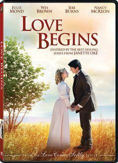 Love Begins: Love Comes Softly Vol. 9 (Prequel No.1) - Christian Movie/Film on DVD. http://www.christianfilmdatabase.com/review/love-begins-love-comes-softly-vol-9-prequel-no-1/