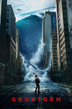 "Geostorm original movie poster coming to theatres in Real and IMAX. Tagline: ""Brave the storm."" Featuring: Gerard Butler, Jim Sturgess, Abbie Cornish with Ed Harris and Andy Garcia. Hd Movies Online, New Movies, Movies To Watch, Good Movies, Movies Free, Latest Movies, 2017 Movies, Streaming Hd, Streaming Movies"