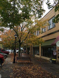 Shelby, North Carolina #autumn