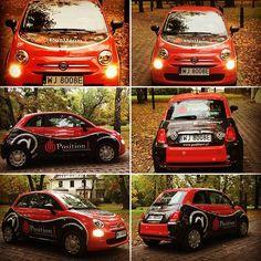 Position1 z każdej strony. My nie mamy nic do ukrycia  #fiat500. #fiat. #corporation #position1 #pozycjonowaniewww. #pozytywny#kolor#nowoczesność#klasyka#orignal#Special#car#biznes#speed#szybki#retro#disain#fame#sweet#money#sława#fallow#samochod #samochody #perfect #beauty