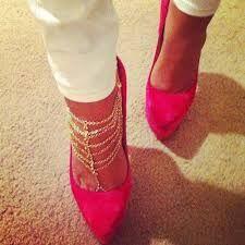 I ♥ pink