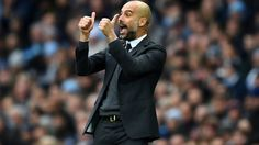 Manchester City manager Pep Guardiola says he is not disheartened by his side's defeat to Chelsea on Saturday.