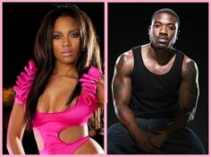 rayt Love & Hip Hop Hollywood: Teairra Mari Bust Ray J In The Face For Flaunting His New Relationship!