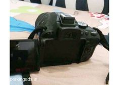 Cameras & Lenses WAYANAD, Excellent Condition Nikon DSLR Camera for Rent in Wayanad. Contact No: 8075545589