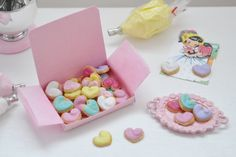 Hey, I found this really awesome Etsy listing at https://www.etsy.com/listing/218733868/sweet-petite-miniature-valentines-day
