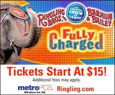 Last chance to enter our giveaway for circus tickets! Contest ends today! https://www.facebook.com/photo.php?fbid=10150861860400303=a.404968625302.187644.130810555302=1