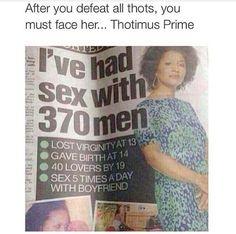 Thotimus Prime