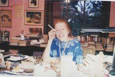 Nu em acrílico: o desconcerto e a angústia do Osmo de Hilda Hilst — Pantagruelista