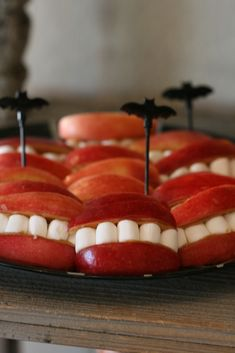 Nob Hill: The Fabulously Frightening Feast