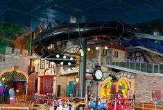 De 16 leukste pretparken voor peuters en kleuters | Lady Lemonade Days Out With Kids, Travel With Kids, Kids And Parenting, Jay, Activities For Kids, Bubbles, Camping, World, Belgium