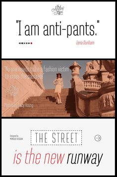 Pasarela font family - chic sans by Los Andes
