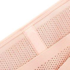 ASO-SLING Womens Satin Lace up Waist Trainer Leopard Print Steampunk Zipper Corset