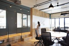 設計・デザイン実績 | オフィスの内装デザインや設計を手掛ける株式会社インクルードデザイン