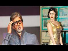 Veena Malik wants to MARRY a man like Amitabh Bachchan.