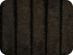 Tip Dyed Mink Brown