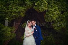 Michelle & Adam are such a relaxed, happy and joyful couple. Creating beautiful wedding photography with them both was simply a joy even with all the rain. Wedding Venues, Wedding Photos, Brides, Wedding Photography, Cardiff, Weddings, House, Fashion, Wedding Reception Venues
