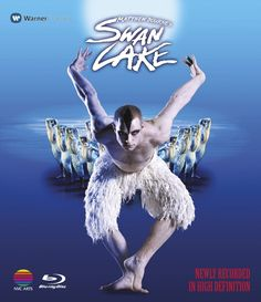 Win a DVD of Matthew Bourne's edgy, exciting reinterpretation of Swan Lake! Dance Magazine's giving away three copies of Matthew Bourne's Swan Lake, a new release from Kultur. Ballet Posters, Swan Lake Ballet, Lloyd Jones, Dance Magazine, Rudolf Nureyev, Dance World, Dance Company, Dvd, New Adventures