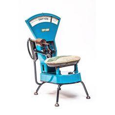 Cadeira Balança N2