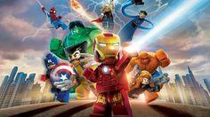 Nuevo trailer de Lego Marvel's Avengers - http://games.tecnogaming.com/2015/10/nuevo-trailer-de-lego-marvels-avengers/
