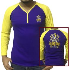 Oshi.pk is bringing a deal of Wrangler Full Sleeves PSL Quetta Gladiators Tshirt in such low and affordable price which you'll not get in Pakistan. So what are you waiting for? Come and get this deal only at Oshi.pk!