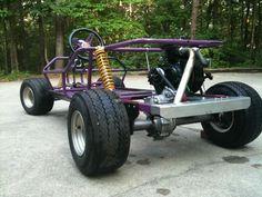 <<<New Guy/Custom Build>>> - BuggyMasters.Com - An On Line Mini Buggy Forum and Go Kart Forum