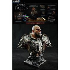 Lords of the Fallen  Collector's Edition  PC in Strategiespiele FSK 16, Spiele und Games in Online Shop http://Spiel.Zone