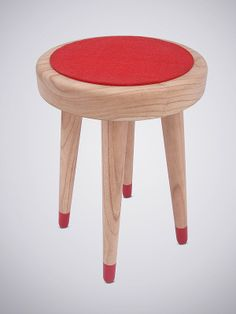 1000 images about banquitos on pinterest stools mesas for Banquetas madera bar