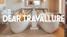 WELCOME to Dear Travallure!