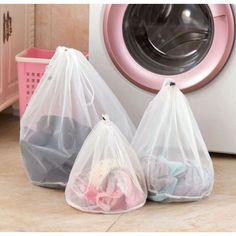 Disney Big Large Laundry Bag Washing Net for Lingeries Shirts 55 x 45 cm Random