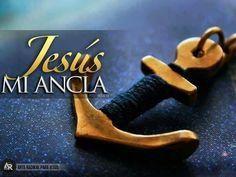 Jesús es mi...