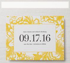 Wedding Invitations | Bridal Shower Invites | Crane Wedding Stationery