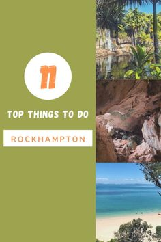Rockhampton Queensland is a destination sometimes overlooked but no more! with the top 11 things to do in Rockhampton sure to excite any traveller. #rockhampton #travelqld #visitqld Stuff To Do, Things To Do, Saltwater Crocodile, Snorkelling, Great Barrier Reef, White Sand Beach, Travel Guides, Night Life, National Parks