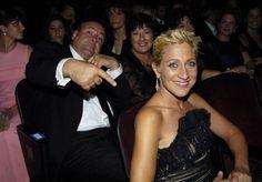 17 Happy Photos Of James Gandolfini That Will Make You Smile
