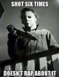 Ghost Hunting Theories: Being Michael Myers: Memes and Masks Disney Halloween, Halloween Quotes, Halloween Movies, Halloween Horror, Funny Halloween, Happy Halloween, Halloween Stuff, Horror Movies Funny, Scary Movies