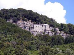 La Verna Photo | La Verna - Tuscany Pictures & Photos