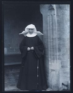 In 1952, with the Second Vatican Council, Pope Piux XII declared that the habits worn by nuns could use an update. Nuns were supposed to be wearing a more ...