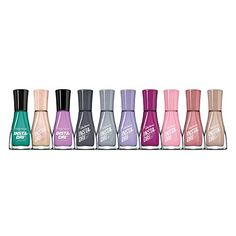 #cart #store #proshopping Buy Sally Hansen Insta-Dri Pinks and Neutrals Nail Polish Set | Review #greatdeals #cyber