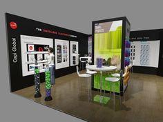 diseño espacios efimeros - Buscar con Google