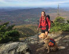 Canine Companion: Hiking Big Miles With Dogs